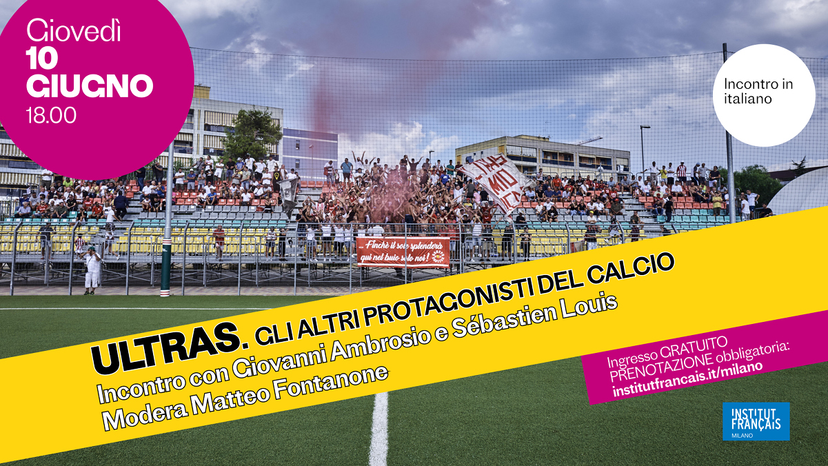 Ultras Youth Institut Français Milano